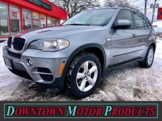 Used 2012 BMW X5 35i XDRIVE for sale in London, ON