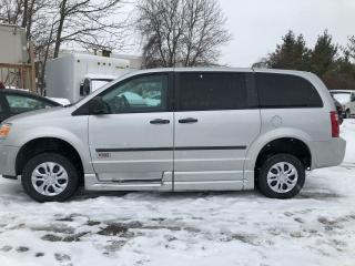 Used 2010 Dodge Grand Caravan SE for sale in Pickering, ON