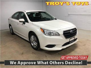 Used 2015 Subaru Legacy 2.5I for sale in Guelph, ON