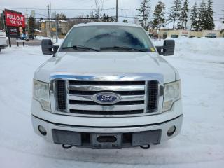 Used 2010 Ford F-150 XLT for sale in Barrie, ON