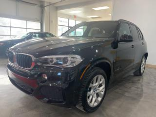 Used 2014 BMW X5 M X5M M Sport xDrive35i for sale in Richmond Hill, ON