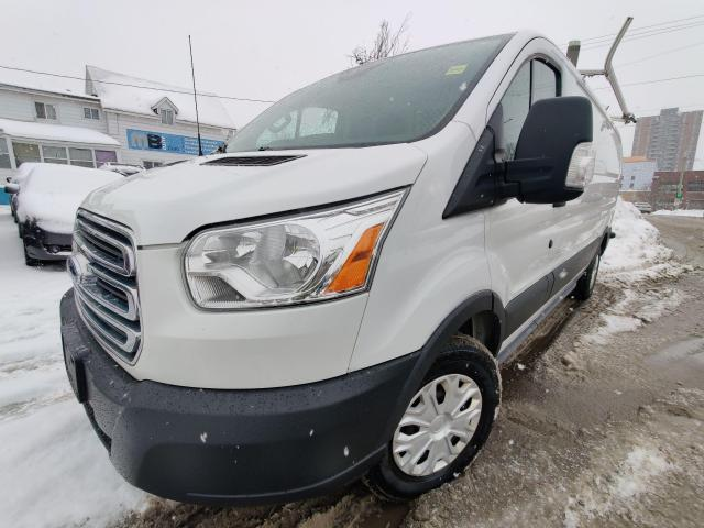 "2017 Ford Transit 250 T-250 148"" Extended"