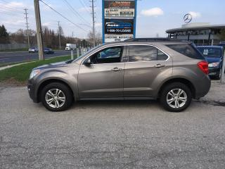 Used 2010 Chevrolet Equinox 1LT for sale in Newmarket, ON