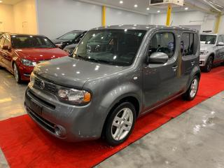 Used 2012 Nissan Cube SL for sale in Richmond Hill, ON