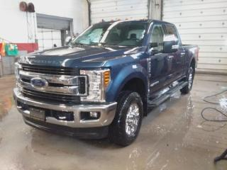 Used 2019 Ford F-250 Super Duty for sale in Innisfil, ON