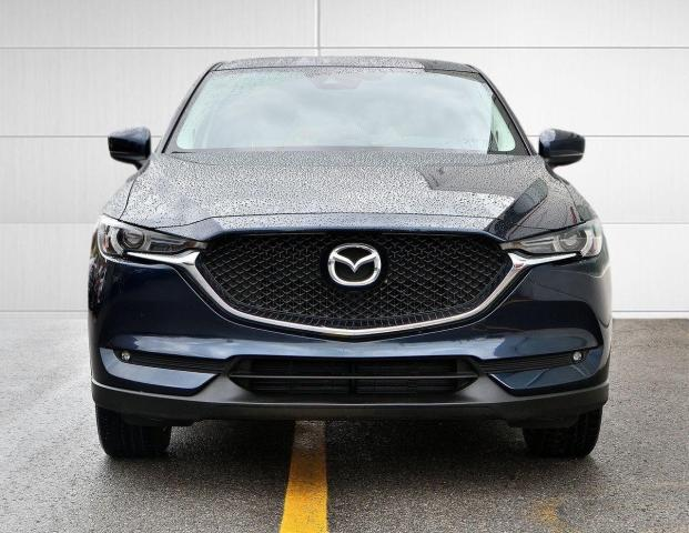 2018 Mazda CX-5 GT TECHNOLOGY