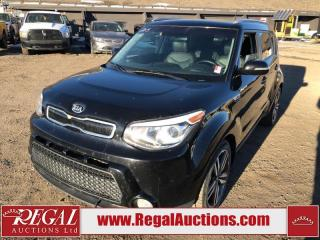 Used 2015 Kia SOUL SX 4D HATCHBACK 2.0L for sale in Calgary, AB