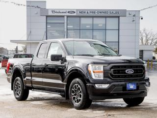 New 2021 Ford F-150 XLT 301A V8 | XLT, TRLR TOW PKG | NAV for sale in Winnipeg, MB