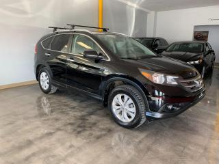 Used 2013 Honda CR-V Touring for sale in Richmond Hill, ON