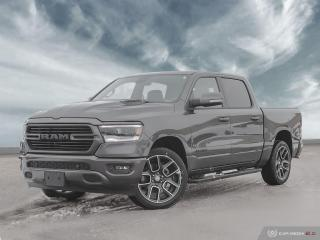 Used 2020 RAM 1500 SPORT | CREW | PANO | HOOD | 22s | BLIND & MORE!!! for sale in Milton, ON
