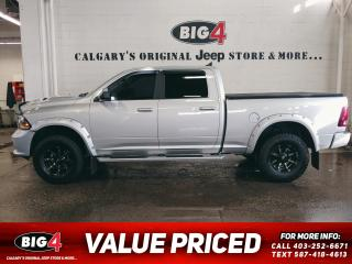 Used 2018 RAM 1500 SPORT for sale in Calgary, AB