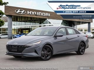 New 2021 Hyundai Elantra Preferred w/Sun & Tech pkg for sale in North Vancouver, BC