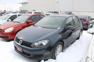 Used 2010 Volkswagen Golf 2.5L Comfortline for sale in Whitby, ON