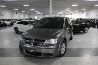 Used 2012 Dodge Journey SE I POWER OPTIONS I KEYLESS ENTRY I CRUISE I AS IS I BT for sale in Mississauga, ON