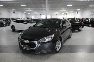 Used 2015 Chevrolet Malibu LS I POWER OPTIONS I KEYLESS ENTRY I ALLOY WHEELS I BT for sale in Mississauga, ON