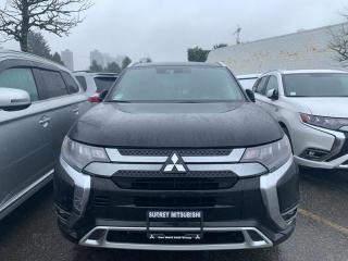 New 2020 Mitsubishi Outlander Phev for sale in Surrey, BC
