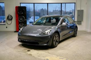 Used 2019 Tesla Model 3 LONG RANGE AWD AUTOPILOT, ACCELERATION UPGRADE for sale in Oakville, ON