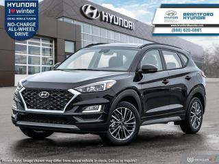 New 2021 Hyundai Tucson 2.4L Preferred AWD w/Trend  - $204 B/W for sale in Brantford, ON