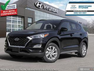 New 2021 Hyundai Tucson 2.0L Preferred AWD w/Sun and Leather  - $199 B/W for sale in Brantford, ON