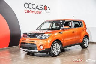 Used 2017 Kia Soul EX+CAMERA DE RECUL+MAGS+SIEGES CHAUFFANTS for sale in Laval, QC