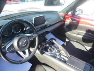 Used 2016 Mazda Miata MX-5 Gs decapotable gps for sale in East broughton, QC