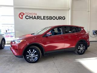 Used 2016 Toyota RAV4 for sale in Québec, QC