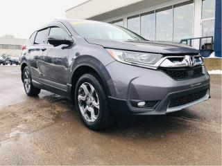 Used 2017 Honda CR-V AWD 5dr EX,bluetooth for sale in Lévis, QC