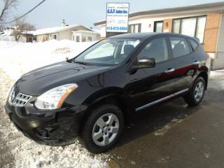 Used 2013 Nissan Rogue for sale in Ancienne Lorette, QC