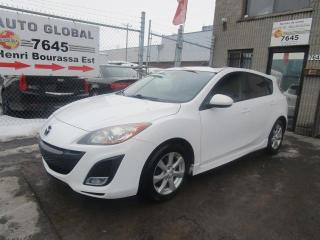 Used 2011 Mazda MAZDA3 Hayon GS Sport, boîte automatique, for sale in Montréal, QC