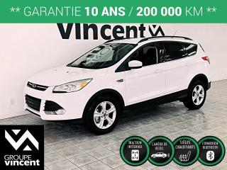 Used 2014 Ford Escape SE AWD ** GARANTIE 10 ANS ** for sale in Shawinigan, QC