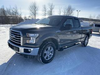 Used 2016 Ford F-150 XTR, SUPER CAB, 4X4, ÉCOBOOST for sale in Vallée-Jonction, QC