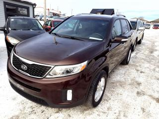 Used 2015 Kia Sorento LX, 4CYL, AWD for sale in Beauport, QC