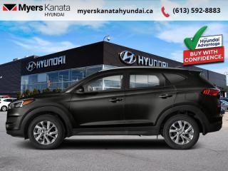 New 2021 Hyundai Tucson 2.0L Preferred AWD w/Sun and Leather  - $205 B/W for sale in Kanata, ON