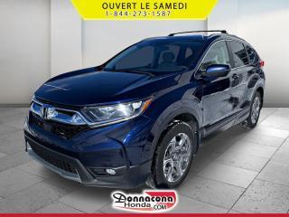 Used 2017 Honda CR-V EX AWD *GARANTIE 10 ANS / 200 000 KM* for sale in Donnacona, QC