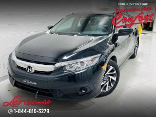 Used 2018 Honda Civic SE CVT for sale in Chicoutimi, QC
