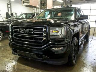 Used 2017 GMC Sierra 1500 ELEVATION 4X4 CAMÉRA *GR. REMORQUAGE* for sale in St-Jérôme, QC