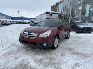 Used 2013 Subaru Outback Familiale CVT 5 portes 2.5i Touring for sale in Trois-Rivières, QC
