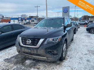 Used 2019 Nissan Pathfinder 4x4 SV TECH + Caméra + GPS + Keyless for sale in Québec, QC