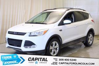 Used 2013 Ford Escape SE EcoBoost  4WD for sale in Regina, SK