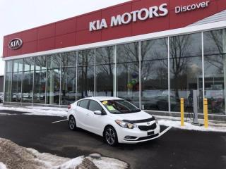 Used 2014 Kia Forte EX for sale in Charlottetown, PE