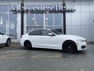 Used 2018 BMW 3 Series 330i xDrive for sale in St. John's, NL