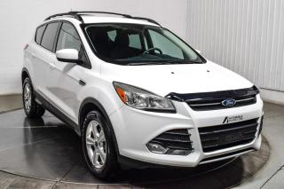 Used 2015 Ford Escape Se Awd A/c Mags for sale in Île-Perrot, QC