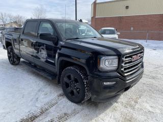 Used 2018 GMC Sierra 1500 SLE ELEVATION Z71 4X4 5.3L A/C MAGS 20P CAMERA DE for sale in Île-Perrot, QC