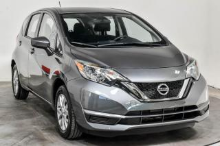 Used 2018 Nissan Versa Note SV A/C MAGS CAMERA DE RECUL for sale in Île-Perrot, QC