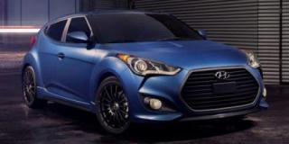 Used 2016 Hyundai Veloster Rally Edition for sale in Gander, NL