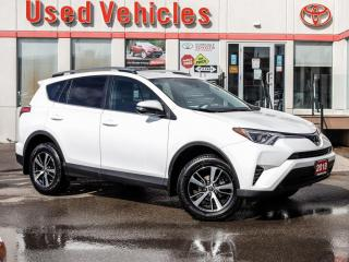 Used 2018 Toyota RAV4 FWD LE | COMING SOON for sale in North York, ON