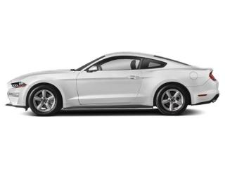 New 2021 Ford Mustang EcoBoost Premium for sale in Ottawa, ON