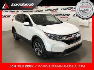 Used 2018 Honda CR-V LX|AWD|CAM| for sale in Montréal, QC