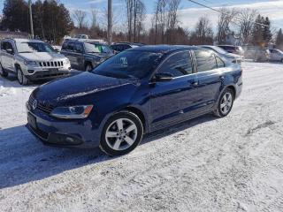 Used 2011 Volkswagen Jetta for sale in Madoc, ON