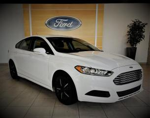 Used 2013 Ford Fusion SE - SIEGES CHAUFFANTS - BAS PRIX for sale in Drummondville, QC